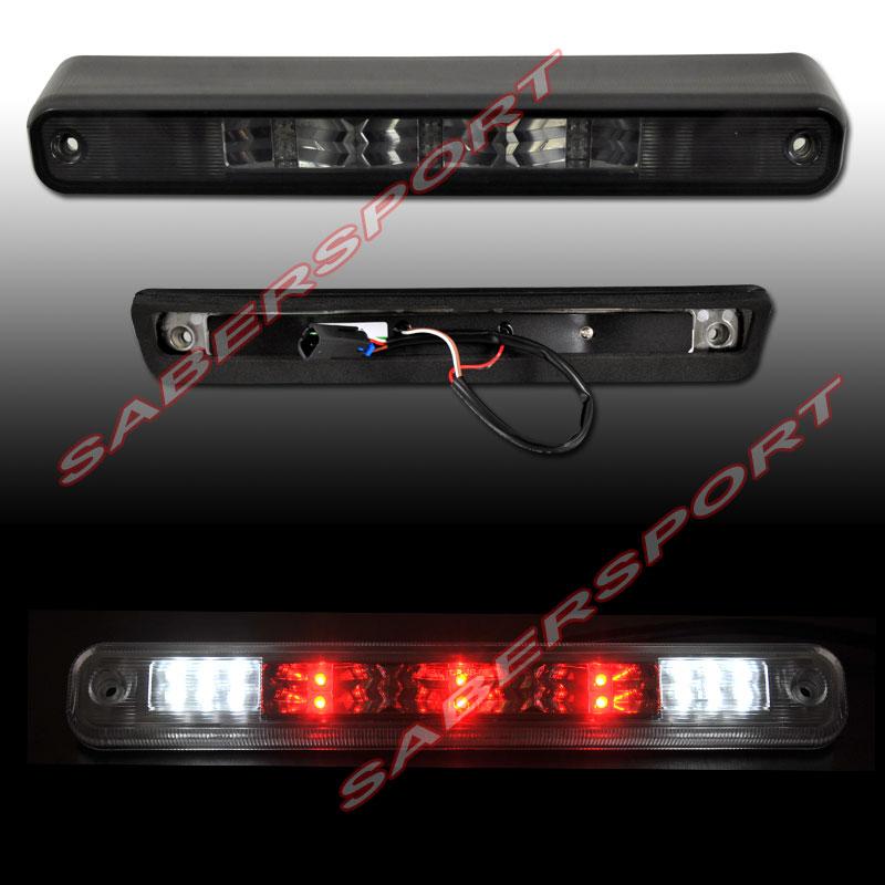 "Dodge Dynasty 1989 Tru Tech Headlight Switch: 88-98 CHEVY GMC FULL SIZE C/K TRUCK ""L.E.D."" 3RD THIRD"